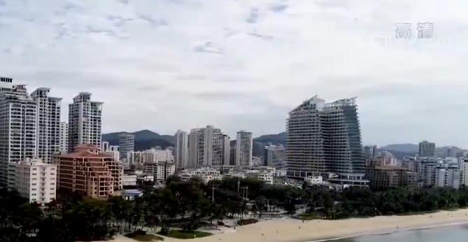 海南离岛旅客累计购物1631万人次免税销售额538亿元
