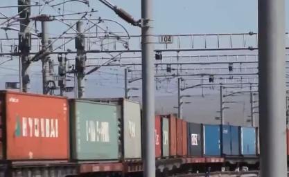 截至6月末阿拉山口口岸包裹出口突破2000万件