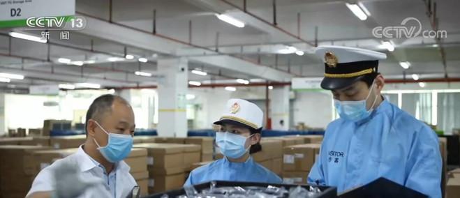 海关总署等部门推出新举措 促进贸易便利化