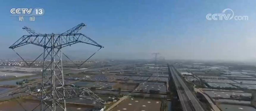 广东用电量连续4个月同比正增长 第一产业用电量延续增长