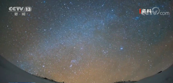 金牛座南流星迎来极大 天文爱好者不容错过