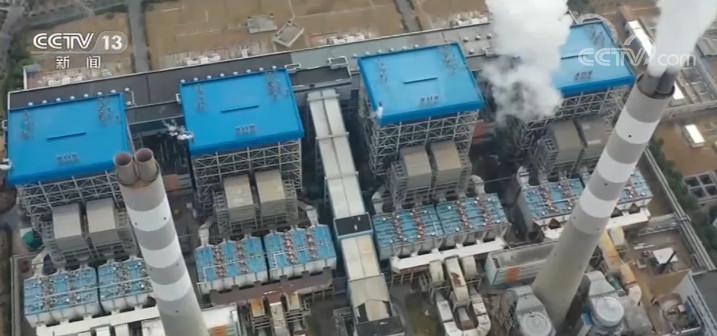 国内百万千瓦级分散控制系统投运 意义重大
