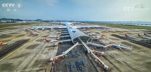 我国民航基础设施建设投资加速 促进民航业发展