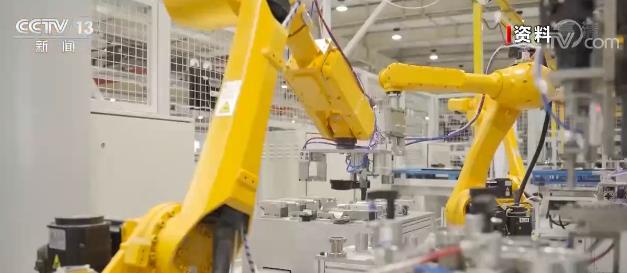 市场需求刺激行业发展 2020年机械工业生产趋势良好