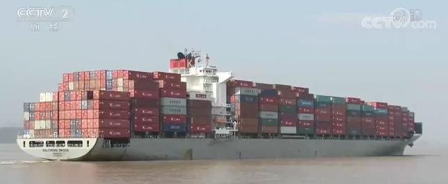 加快构建国际物流供应链体系 保障外贸正常运转