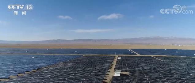 我国可再生能源发展进入新阶段 将成能源电力消费增量的主体