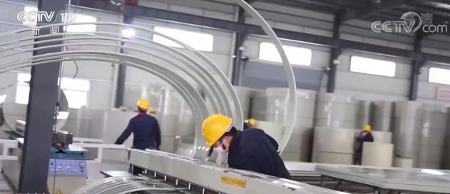中国经济加速回暖 助力世界经济复苏发展