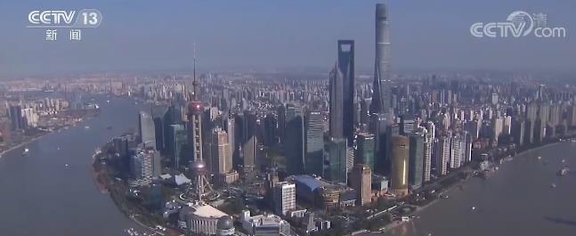 上海推出新规划 打造世界级商圈