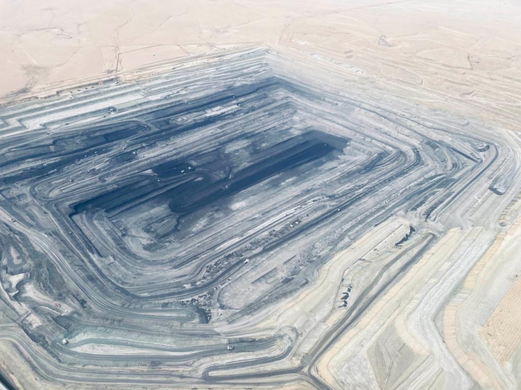 内蒙古涉煤腐败倒查20年,到底查到了啥?