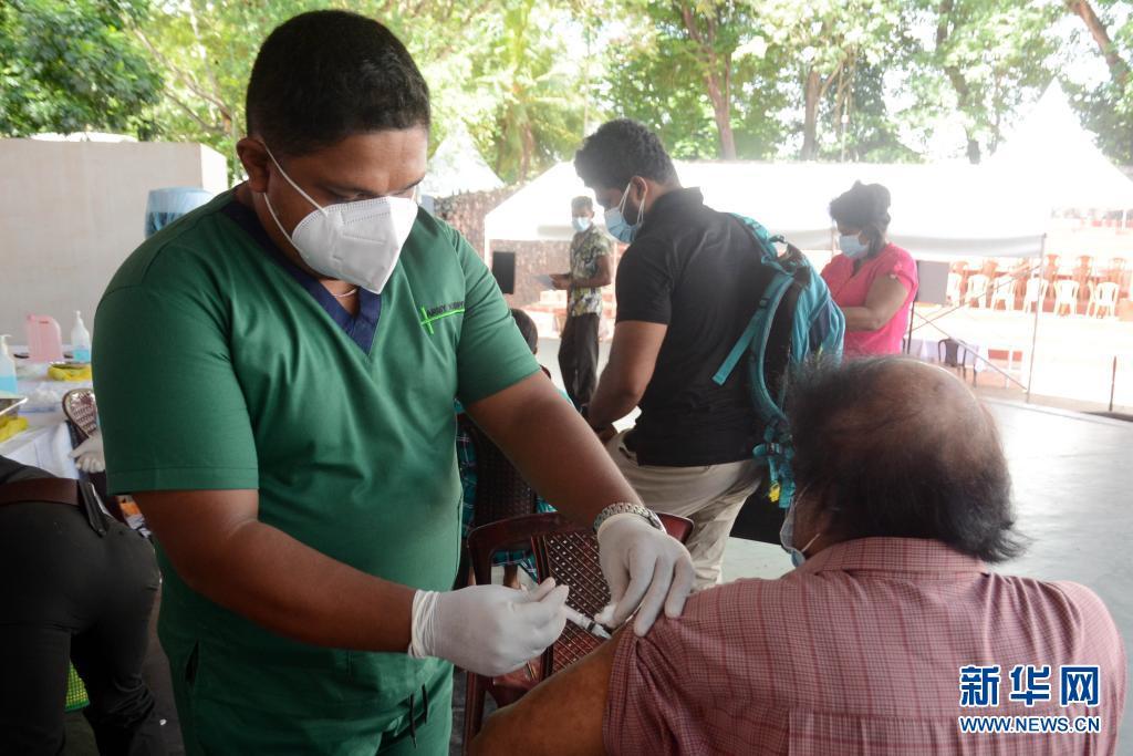 斯里兰卡研究显示国药疫苗对变异新冠病毒的效力插图(1)