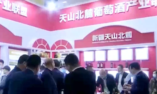 新疆昌吉:葡萄架下酿出幸福生活